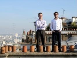 Sejourning : Plus fort que AirBnb en France ? | Actualité des start-ups et de l' Entrepreneuriat sur le Web | Scoop.it