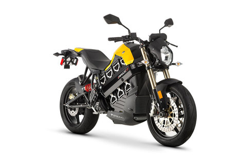 Team Industries Enters into Strategic Partnership with Brammo Inc. | Business Wire | Brammo Electric Motorcycles | Scoop.it