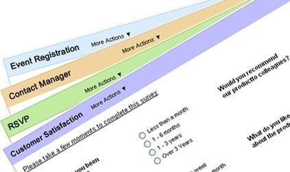 Free Website | Get Mobile Websites Instantly : Zoho Sites | bestoftheweb | Scoop.it