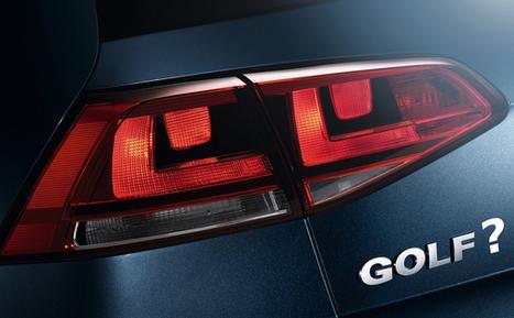 Quelle Volkswagen Golf choisir? - Toute la gamme Golf à l'essai - Actualités - L'Automobile Magazine | medias | Scoop.it