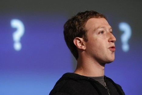 Facebook study sparks soul-searching among researchers and calls for better ethical guidelines   Peer2Politics   Scoop.it