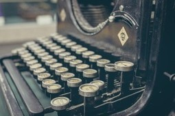 PUB 101: The Shift From Print to Digital Literacy – Procrinspiration by | Writing Matters | Scoop.it