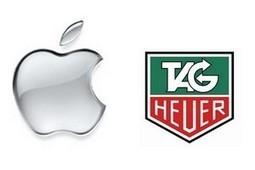 iWatch : Apple débauche le vice-président des ventes de l'horloger de luxe Tag Heuer   Luxury   Scoop.it