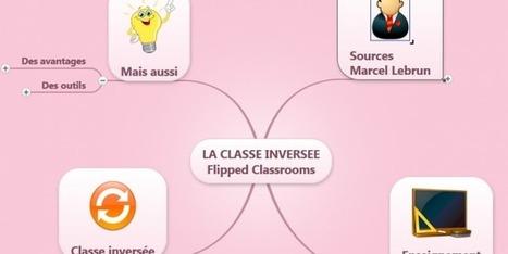 Dynamisez votre présentiel avec la classe inversée | Plateforme numérique d'apprentissage | Scoop.it