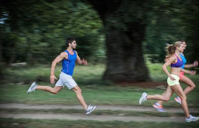 Laufsport: Die beste Lauf-Formel der Welt | Power :: Endurance :: Fitness | Scoop.it