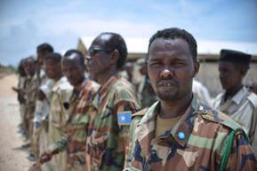Challenges of rebuilding a united Somali National Army - Sabahi Online   peacekeeping and peacebuilding   Scoop.it