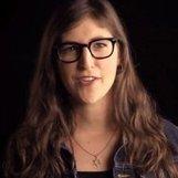 Watch Mayim Bialik Explain Her Love of Science | CIENCIA & TECH | Scoop.it