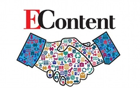 The Top 100 Companies in the Digital Content Industry: The 2013-2014 EContent 100 | Digital Publishing, Tablets and Samrtphones App | Scoop.it
