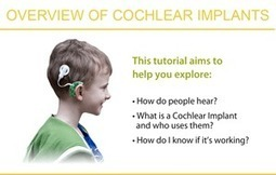 The Ear Foundation | Education Online | Inclusive teaching and learning | Scoop.it