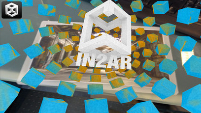IN2AR – Cross-Platform Augmented Reality Engine   Augmented Reality   Scoop.it