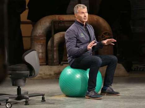 I went on Dragons' Den and didn't get a deal: Here's what it's like to pitch on the show | Entrepreneurship | Scoop.it