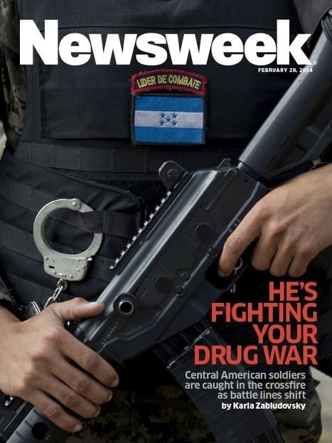 Le magazine Newsweek va ressortir en version papier vendredi   DocPresseESJ   Scoop.it