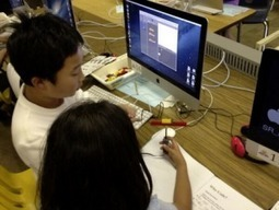 """How One """"Hour of Code"""" Can Launch an Entire Computer Science Program 