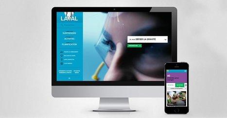 Nouveau site Web surprenant pour Tourisme Laval | Etourisme.info | eTourism Trends and News | Scoop.it