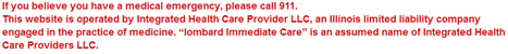 Drug Screening - Flu Shots | Primary Care Clinic in Lombard, Elmhurst | mortongrove immediate care | Scoop.it