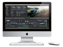 Apple updates Final Cut Pro X with multicam support and enhanced XML | Video Breakthroughs | Scoop.it