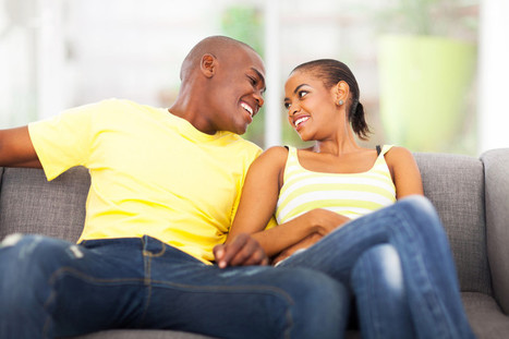 9 Reasons Happily Engaged Couples go to Premarital Counseling   Resilient Relationships   Scoop.it
