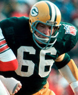 Hall of Famers » RAY NITSCHKE | The Packers | Scoop.it