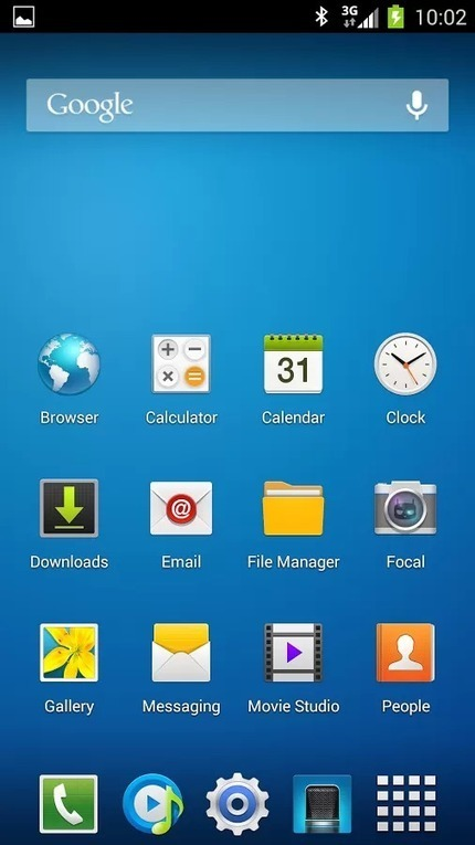 CM10.2 CM9 GALAXY S4 TW theme v3.6.3 | ApkLife-Android Apps Games Themes | Android Applications And Games | Scoop.it