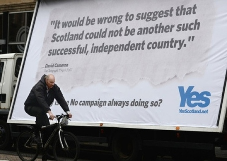 George Kerevan: UK Treasury in choppy waters - Comment - Scotsman.com | YES for an Independent Scotland | Scoop.it