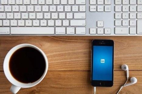 LinkedIn lance ProFinder, un service destiné aux travailleurs indépendants | Going social | Scoop.it