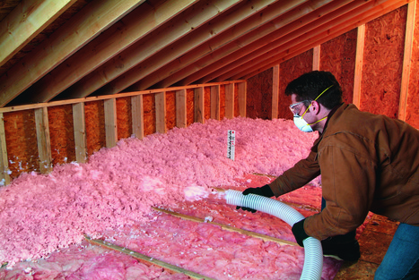 Insulation Services | Los Angeles Air Conditioning & HVAC Company, Heating Cooling LA | Scoop.it
