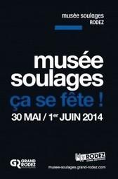 Musée Soulages   Actualités culturelles Midi-Pyrénées cité scolaire de Mazamet   Scoop.it