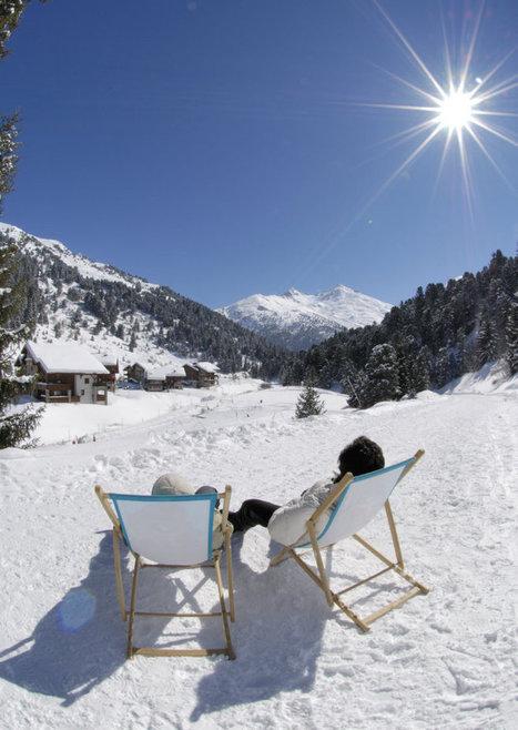 Rhône-Alpes Tourisme - Jeunes en vacances 2015, c'est reparti !   Montagne, tourisme : actualités et innovations   Scoop.it