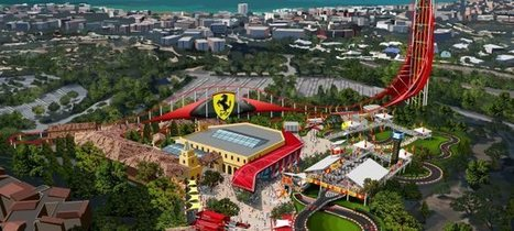 Ferrari anuncia la construcción de Ferrari Land en PortAvertura - F1 ... | Temas de interés general | Scoop.it