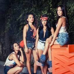 Bruno Mars' sisters get TV series - Belfast Telegraph   AlexandrinaCosta   Scoop.it