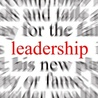 New models of Leadership