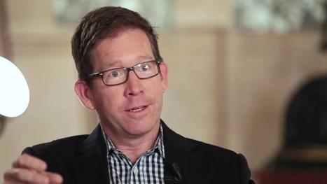 Internet of Things - David Rose - Interview at USI - YouTube | Internet of Things | Scoop.it