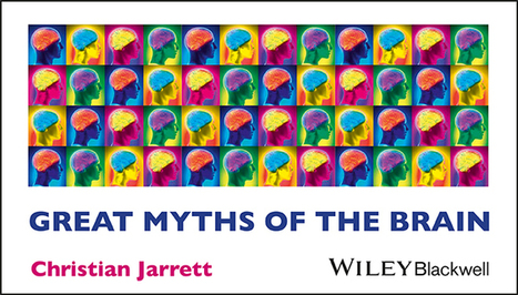 10 Ways That Brain Myths Are Harming Us - Wired | English (ok ESL) Writing Ideas, Lessons and Activities | Scoop.it