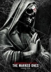 Paranormal Activity: İşaretliler Altyazılı | filmizlebi | Scoop.it