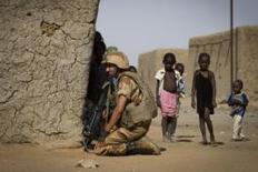 AFP / UN: Mali security forces detain children | UNICEF Mali (17-24 juin 2013) | Scoop.it