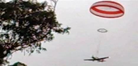 Πρωτότυπο σύστημα αλεξίπτωτου για αεροπλάνα σώζει ζωές! [Βίντεο] | ΜΕΣΑ ΜΑΖΙΚΗΣ ΜΕΤΑΦΟΡΑΣ | Scoop.it
