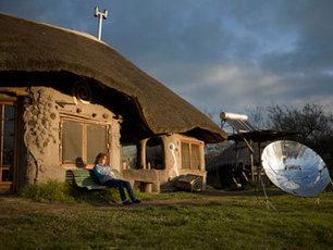 Une journée à Gaia, écovillage argentin | Eco-Lieux, Habitat partagé | Scoop.it