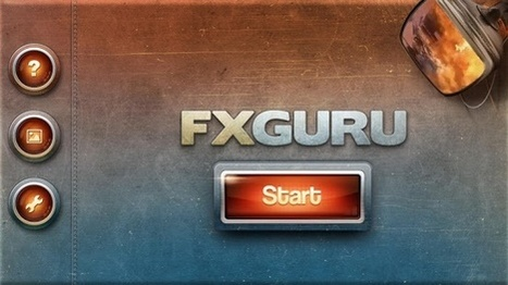 FxGuru:  Movie FX Director – Application Android | Analyse et éducation aux images | Scoop.it