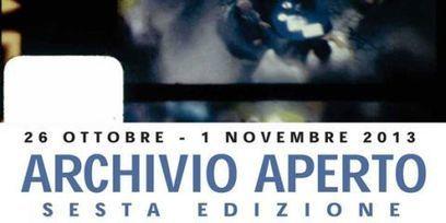 Archivio aperto, cos&igrave; i film<br/>di famiglia raccontano l'Italia | G&eacute;n&eacute;al'italie | Scoop.it
