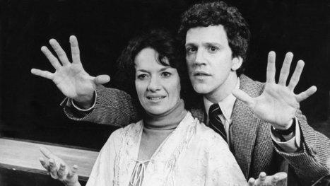 Phyllis Frelich, Tony-Winning Actress and Deaf Activist, Dies at 70 | The New York Times | Kiosque du monde : Amériques | Scoop.it