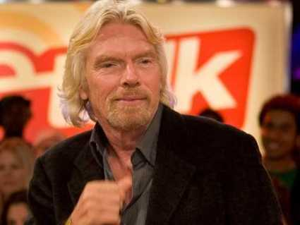 Why Richard Branson Will Knee British Airways' CEO In The Crotch In 2017 | Maven Pop | Scoop.it