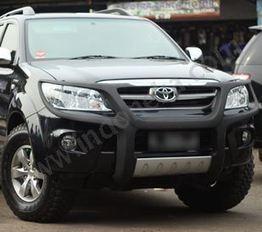 variasi mobil toyota fortuner | Aksesoris Mobil Toyota | Scoop.it