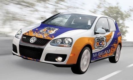The M-BEAM Challenge - EV World   Automobiles   Scoop.it