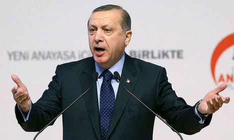 Erdogan's Foreign Policy Is in Ruins | Global politics | Scoop.it