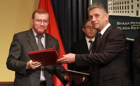 Serbia and Morocco sign five agreements - B92 | Mediterranean science2 | Scoop.it