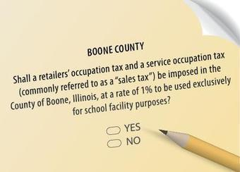 Election 2013: Realtors help foot bill for Boone County tax question | Real Estate Plus+ Daily News | Scoop.it