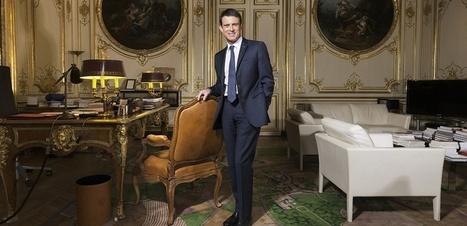 Valls n'exclut plus d'être candidat face à Hollande à la primaire du PS | Municipales 2014 Val d'Europe | Scoop.it