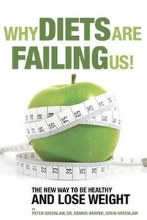 Why Do So Many Diets Fail? | blogirl.info | Scoop.it