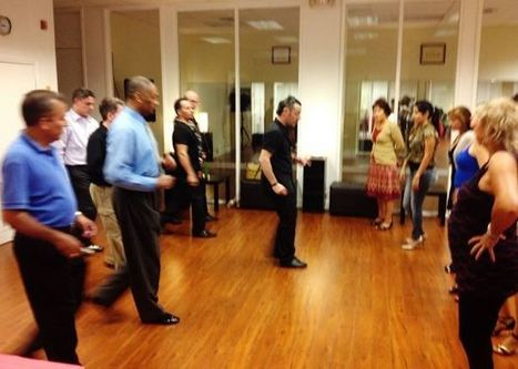 Ow.ly - image uploaded by @diegosantana757 (Diego Santana Tango) | Tango in Miami | Scoop.it