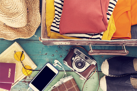 The Best New Travel Gear of 2016 | Texas Coast Living | Scoop.it
